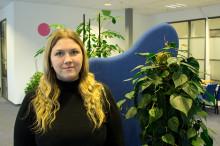 Alexandra Ahlgren – Innesäljaren som brinner för kalla samtal