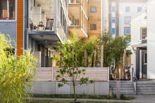 Pressvisning:  Expot Vallastaden 2017 visar nya sätt att bygga, bo och leva