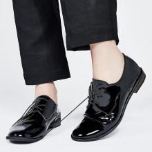 Elastiska skosnören med reflex