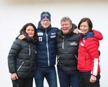 Hurtigruta Carglass inngår samarbeid med Norges Skiskytterforbund