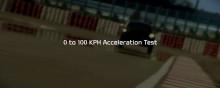 Den hurtigst accelererende KIA nogensinde
