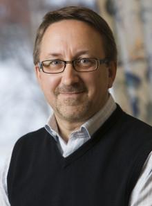 Arne Andersson ny programchef för Vi-skogen