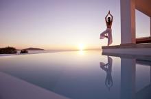 Nyhet! Yoga på alle Apollo Mondo Selected hotell