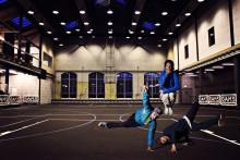 StreetMekka vinder olympisk medalje i idrætsarkitektur