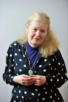 Vibeke Olsson får Birger Norman-priset