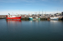 Moray harbours drop-in workshop