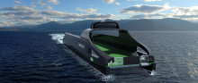 Kongsberg Maritime: Automated Ships Ltd and KONGSBERG to build first unmanned and fully-automated vessel for offshore operations