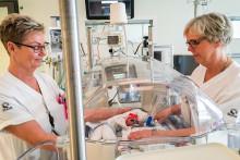 Pressinbjudan: Invigning av Neonatalenheten i Helsingborg