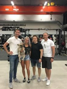Nu etablerar sig Gymmet - Gym & Fitness Sverige i Kopparlunden Västerås