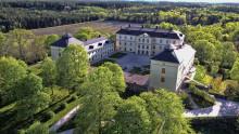 Våröppning på Löfstad slott 22 mars