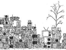 MÅNADENS FORMGIVARE: Radja Sound Design Agency