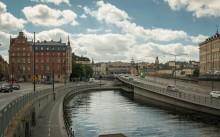 Tyréns utvecklar interaktiva trafikbullerkartor för Stockholms stad