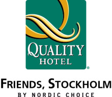 Quality Hotel Friends tillsätter ny hotelldirektör