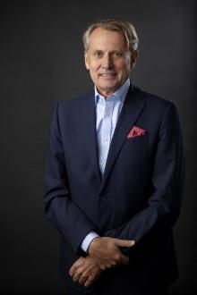 Anders Sundström ordförande för universitetets nya rådgivargrupp