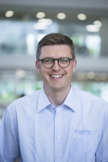 Ny salgsingeniør sætter fokus på energioptimering i Nordjylland