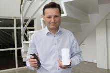 Teracom etablerer den første samlede infrastruktur til  Internet of Things (IoT) i Danmark, baseret på LoRaWAN