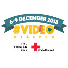 Idag startar Videohjälpen: Sveriges största youtubers samlar in pengar till människor drabbade av krig