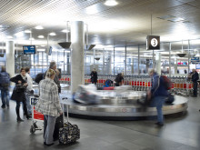 Easier transfer at Oslo airport starting in 2015