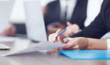 Juristförsäkring som förmån hos Säljarnas