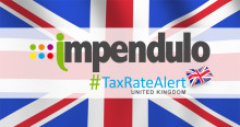 Tax Alert - UK - Transitional Details of the Latest IPT Increase