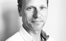 John Blomgren Business Developer