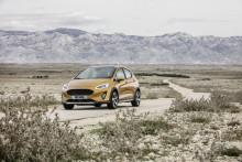 Her er nye Ford Fiesta