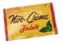 Nöt-Crème® lanserar ny smak – Jordnöt!