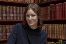Agnes Ravatn nominert til Bokhandlarprisen
