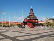 300.000 Euro till Lidköpings kommun