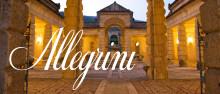 Prisade Allegrini prisar författare
