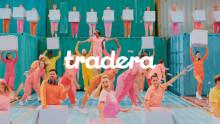 Tradera är Sveriges populäraste cirkulära e-handel