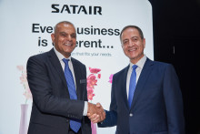 SATAIR AND REGENT AEROSPACE CORPORATION SIGN AN EXCLUSIVE LONG-TERM CO-OPERATIVE AGREEMENT FOR AIRCRAFT CABIN UPGRADES AND REFURBISHMENTS