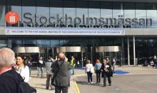 Stockholmsmässan welcomes 17,000 diabetes researchers