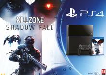 Begränsad tillgång på PS4 med Killzone:Shadow fall