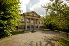 Stora Katrinebergs Gård har fått nytt liv