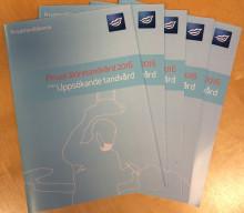 Ny rapport: fem reformer för en bättre äldretandvård