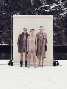 Winterreise på Teater Galeasen