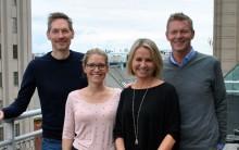 Unikt samarbete tar upp kampen mot svenskarnas mag- och tarmproblem