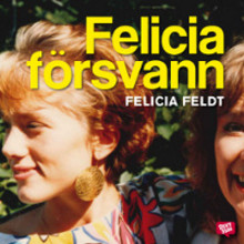 Ambra recenserar: Felicia försvann
