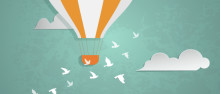 E-faktura växer kraftigt i Vismakoncernen