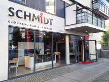 Det norske marked driver eksplosiv vækst hos Schmidt Nordic