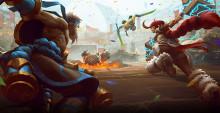 Succéstart för Stunlock Studios nya spel Battlerite