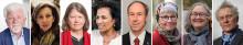 SLU utser åtta nya hedersdoktorer 2020