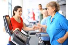 Överviktiga saknar stöd för viktminskning