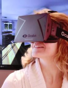 Virtuell verklighet - en helt ny värld kommer in i ditt hem