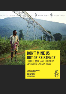 Orissa Report Embargoed
