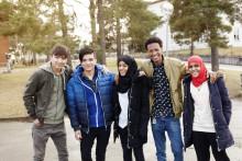 Studiestöd på modersmål - hjälper nyanlända elever i 185 kommuner