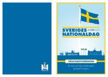 Välkomsprogram nya svenskar