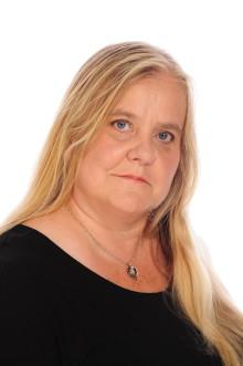 Anneli Dahlqvist Pettersson