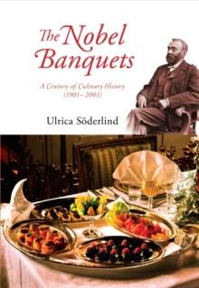 Nobelmiddagen genom tiderna i ny bok på engelska